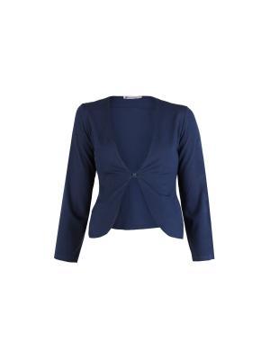 Пиджак Queen Mum. Цвет: темно-синий