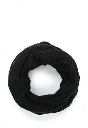 Снуд Rip Curl. Цвет: черный