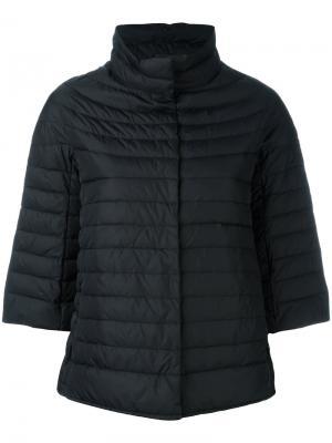 Куртка Brethildue Duvetica. Цвет: чёрный