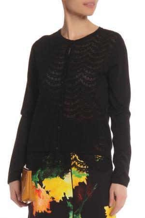 Жакет Escada. Цвет: черный