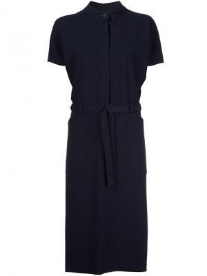Платье Mare Zero + Maria Cornejo. Цвет: чёрный