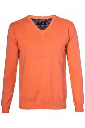 Джемпер Sand. Цвет: оранжевый