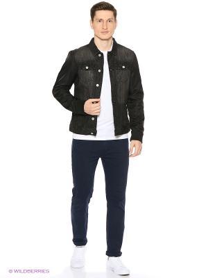 Куртка Reserved. Цвет: черный