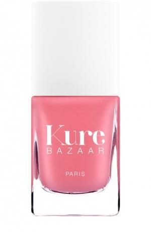 Лак для ногтей Melrose Kure Bazaar. Цвет: бесцветный