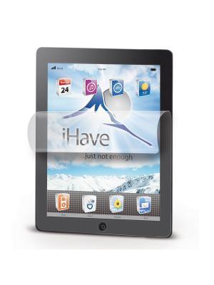 Плёнка для iPad 1 Belsis. Цвет: прозрачный