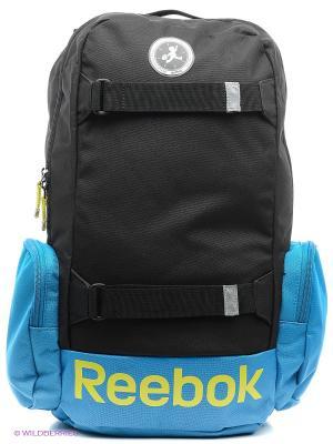 Рюкзак  BTS JUN BACKPACK Reebok. Цвет: черный