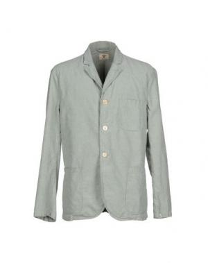 Пиджак BSBEE. Цвет: зеленый