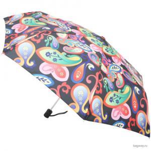 Umbrellas U26201 (U26201 BrightPaisley) Henry Backer. Цвет: голубой