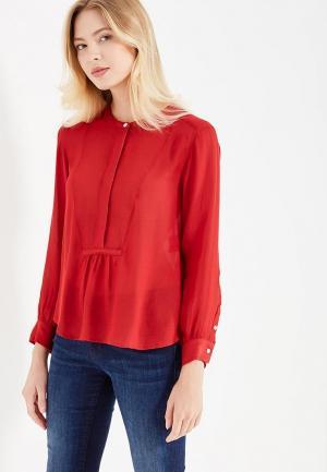 Блуза Levis® Levi's®. Цвет: красный