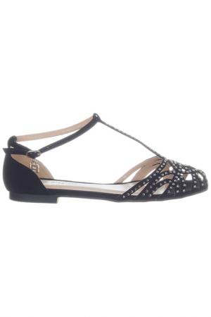 Sandals Laura Biagiotti. Цвет: black