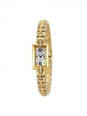 Часы RM5113QL Romanson. Цвет: золотистый