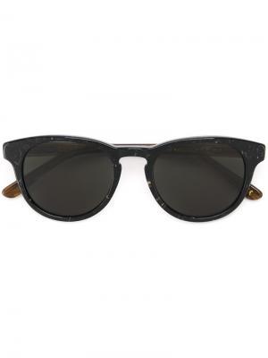 Солнцезащитные очки Timeless Han Kjøbenhavn. Цвет: чёрный