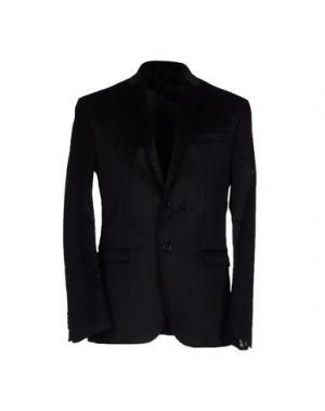 Пиджак JULIAN KEEN. Цвет: черный