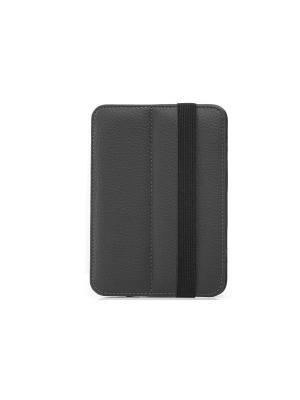 Универсальный чехол-книга для планшета 9 VERSADO. Цвет: черный