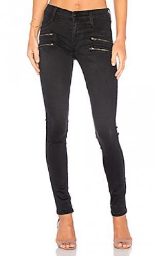 Узкие джинсы twiggy crux James Jeans. Цвет: none