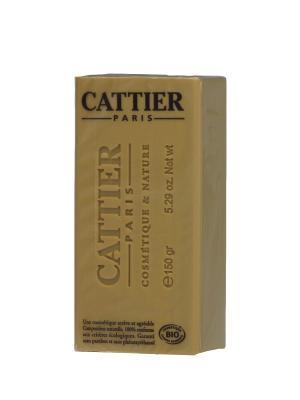 Cattier Мыло Мягкое Натуральное С Медом, Упаковка 150 Г. Цвет: бежевый