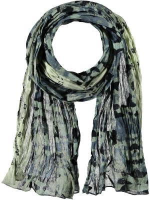 Платок Passigatti. Цвет: коричневый