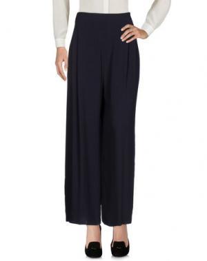 Повседневные брюки GERARD DAREL. Цвет: темно-синий
