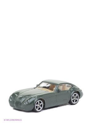 Машина Вестманн SIKU. Цвет: серо-зеленый