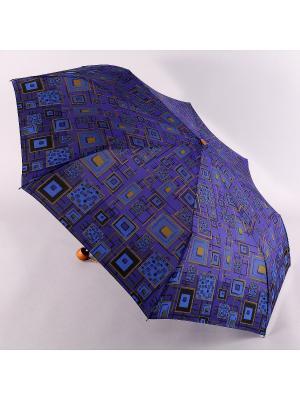 Зонт Airton. Цвет: индиго