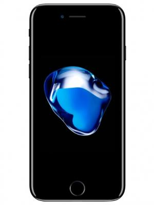 Смартфон iPhone 7 256GB Black Apple. Цвет: черный