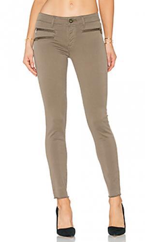 Узкие джинсы no. 3 instasculpt DL1961. Цвет: none