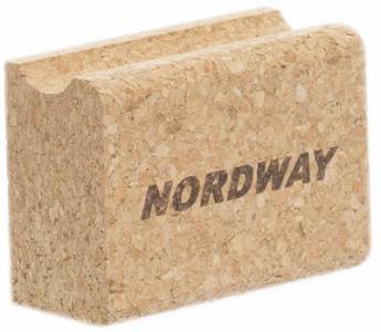 Пробка для лыжной мази Nordway