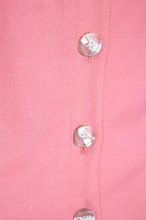 Шерстяная юбка Girls In Bloom. Цвет: розовый