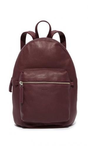 Кожаный рюкзак BAGGU