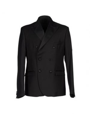 Пиджак TAKESHY KUROSAWA. Цвет: черный