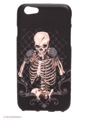 Чехол для iphone 6 WB. Цвет: черный, серый, бежевый