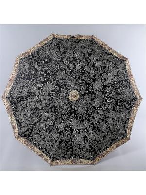 Зонт Zest. Цвет: черный, бежевый, белый
