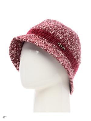 Шляпа Классика ТТ. Цвет: бордовый