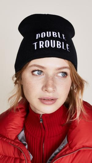 Double Trouble Hat Private Party