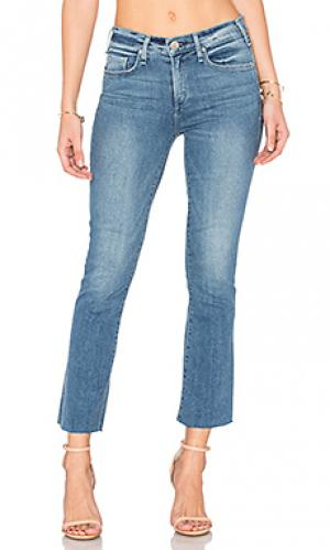 Укороченные джинсы majorette MCGUIRE. Цвет: none