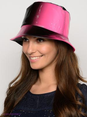 Шляпа SEEBERGER. Цвет: светло-коричневый