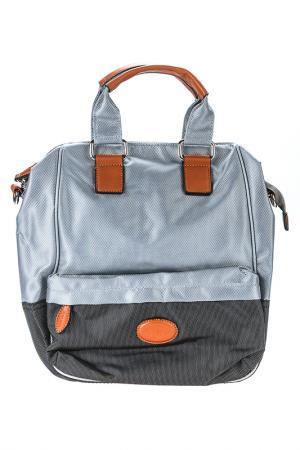 Backpack Otto Kern. Цвет: grey, black