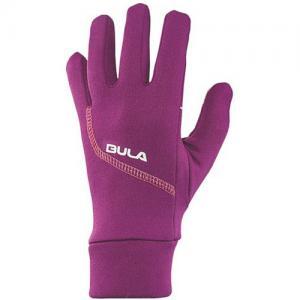 Перчатки Bula. Цвет: plum