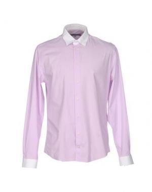 Pубашка DRYKORN. Цвет: розовый