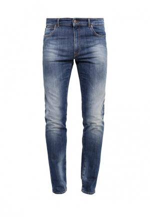 Джинсы Trussardi Jeans. Цвет: синий