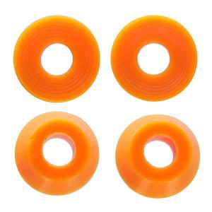 Амортизаторы для скейтборда  Standard Cylinder Cushions Medium Orange 90a Independent. Цвет: оранжевый