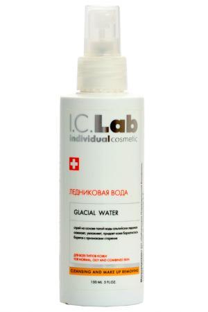 Ледниковая вода I.C.LAB INDIVIDUAL COSMETIC. Цвет: белый