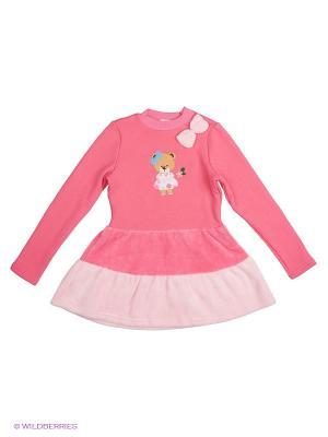 Платье утеплённое Kidly