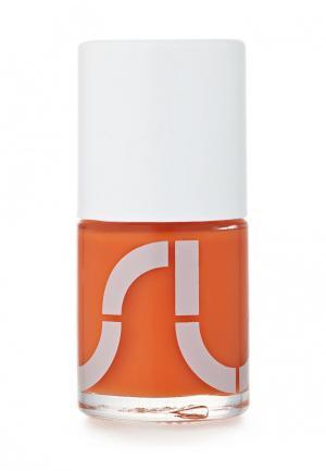 Лак для ногтей Uslu Airlines. Цвет: оранжевый