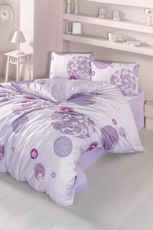 COVER SET Victoria. Цвет: pink, lilac, white