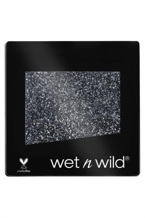 Гель-блеск для лица и тела WET&WILD. Цвет: черный