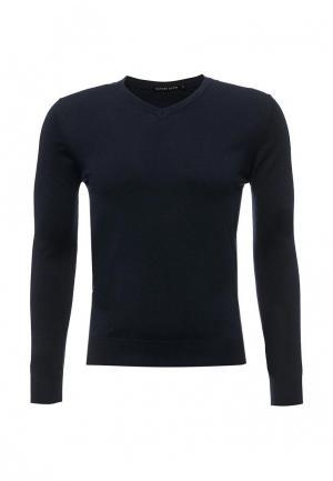 Пуловер Gianni Lupo. Цвет: синий