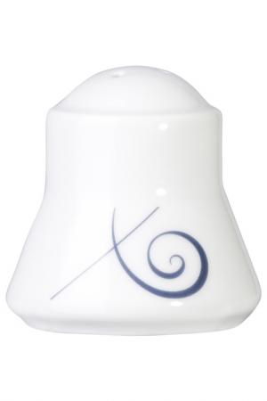 Емкость для специй, 5 см KAHLA. Цвет: белый