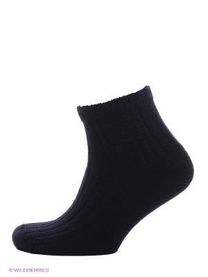Носки мужские Burlesco. Цвет: синий