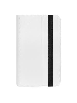 Чехол для планшета универсальный 7 дюймов IQ Format. Цвет: белый